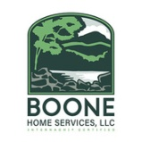 Boone Home Services Jason Coggins logo