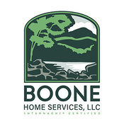 Boone Home Services Jason Coggins logo