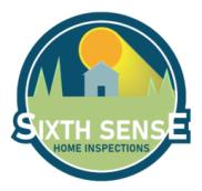 Sixth Sense Sharpe logo